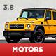 Motors – Classified Listing, Car Dealership and Rental Theme