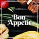 Bon Appetit – Restaurant WordPress Theme