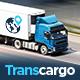 TransCargo – Transportation and Logistics WordPress Theme
