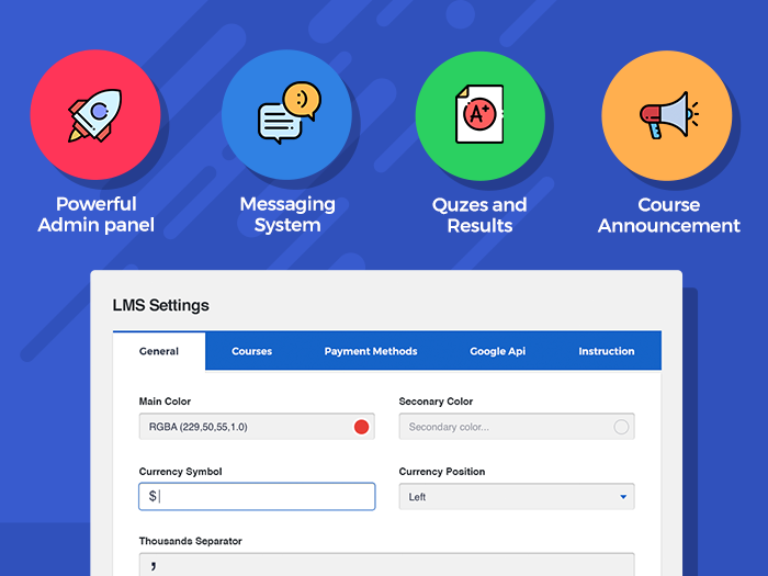 Free Learning Management System for Online Education – MasterStudy LMS Plugin
