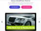 Nexus WordPress Theme for Blog