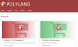 Polylang WordPress Multilingual Plugin