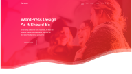 Salient Creative Business Theme