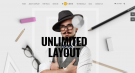 H-Code Creative Business Theme