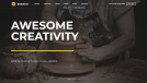 Brando Creative Business Theme
