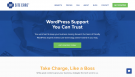 WP Site Care WordPress Support Service