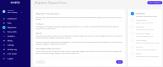 Kinsta Dashboard - Free migration request