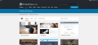 WordPress theme directory page