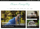 Blossom Mommy Blog By Blossom Themes