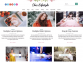 Chic Lifestyle By The Bootstrap Themes
