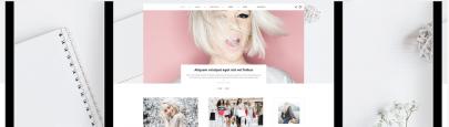 Landing Page – HolaLady