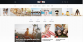 Bazinga – Magazine Viral Blog WordPress Theme
