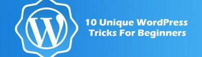 10uniquetricks