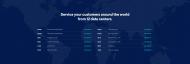 digitalocean data centers